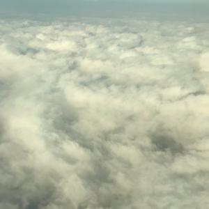美しい! 今日の富士山と空