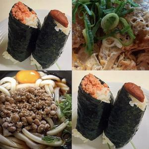 和食満喫 〜日本人として