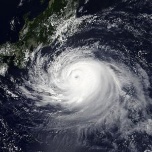 大規模停電に思う(2019年9月9日の台風15号)