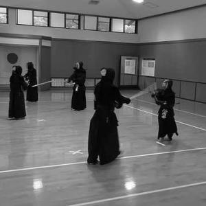 往馬玄武会、長正館、宝剣会(2019年9月21日)