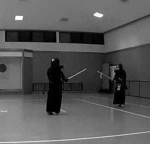 生駒市武道館 宝剣会(2020年9月26日夜)
