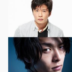 田中圭と中村倫也が生き別れの兄弟役で初めての濃密共演