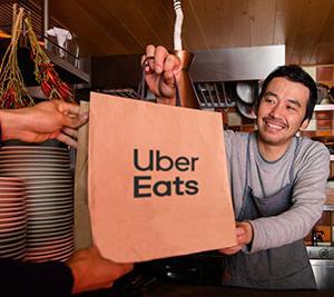 Uber Eatsレストランパートナー加盟店登録・出店手数料・飲食店舗側の費用について