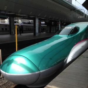 (ビジネス考察)産地直送は新幹線で。