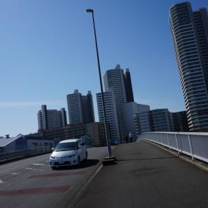 横浜なのにお台場? 東神奈川駅から横浜駅へ