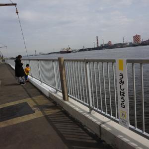 東京に最も近い最果ての地 海芝浦