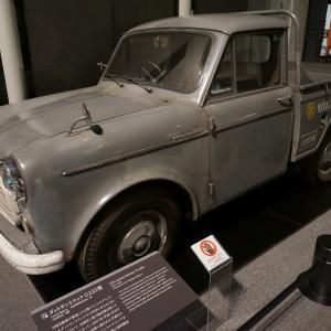 両国 江戸東京博物館その3  戦後から現在へ