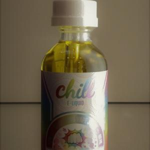 RagnbowPunch by Chill E-LIQUID