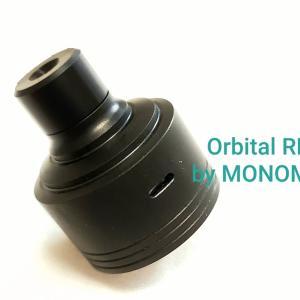 Japan ProductのRDA Orbital