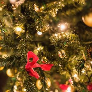 クリスマスツリーはタペストリーがおすすめ!作り方は?キットが簡単!