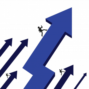 下降局面に入っている日本経済 急速にAIに舵を切るIT業界 求められる人材はなにか? 予測してみた。