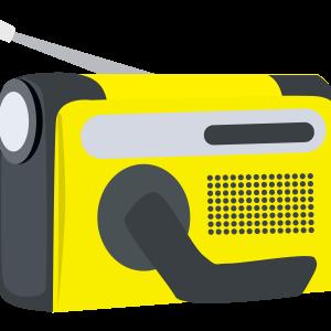 台風・災害時だけでは、もったいない ラジオ SONY ICF-B99