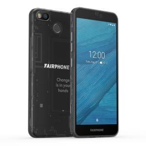 フェアトレードスマートフォン Fairphoneは、ビジネスとして成立するのか?