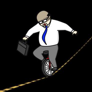 2025年の崖どころか、ITにかける予算が縮小、システムの老巧化を心配するより 会社が生き残れることが先決