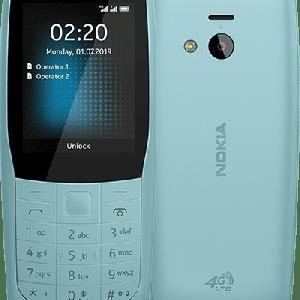最新携帯電話事情 Nokia 220 4G発売 低価格な携帯電話はどこまで安くなるのか?