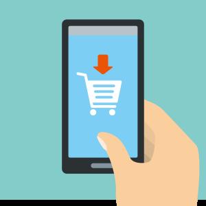 スマートフォンの新規、機種変、契約変更は、オンラインショップをオススメ