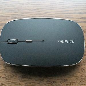 BLENCKの充電式ワイヤレスマウスがおすすめ!物への投資の重要性も実感!