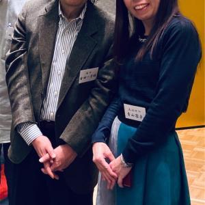 金田一秀穂先生にお会いしました!