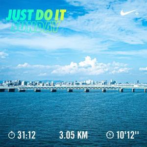 kamurock running 〜第1歩〜 #ランニング #ウォーキング #記録