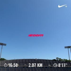 kamurock running 〜第7歩〜 「MGCで興奮した」 #ウォーキング #NRC
