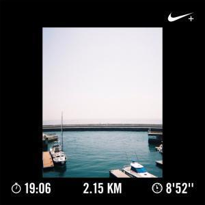 kamurock running 〜第6歩〜 「連休」 #ウォーキング #NRC
