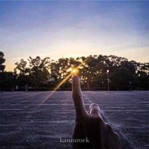kamurock running 〜第8歩〜 「休みが終わるのが悲しい」 #ウォーキング #NRC