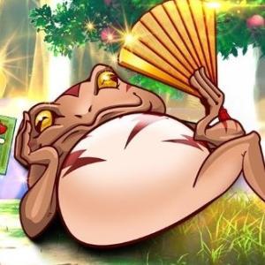 カジノシークレット先行リリース 金蛙神 どう読むの?