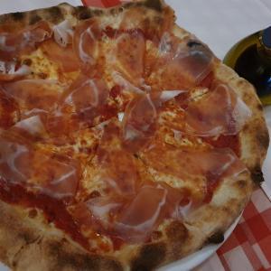 ブキティマの美味しいイタリアン「Caruso Italian Restaurant」