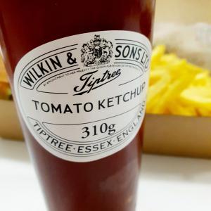 美味なるトマトケチャップ
