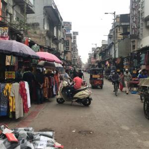 インドに1年住んでみて感じたインド貧困層の生活実態