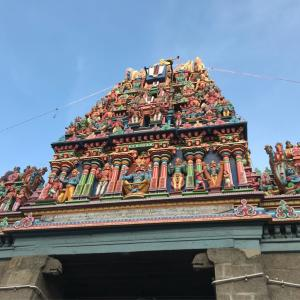 インドの中でもチェンナイをオススメする3つの理由
