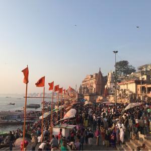 インド旅行のベストシーズンは冬!その理由と注意点を解説します