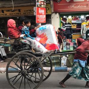インド・コルカタ観光へ行く前にチェックすべき楽しみ方