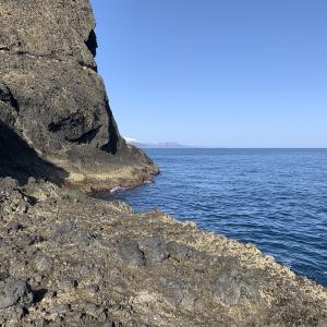 竜ヶ岬 アブラコリベンジ!