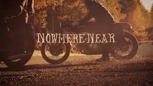 Nowhere Near