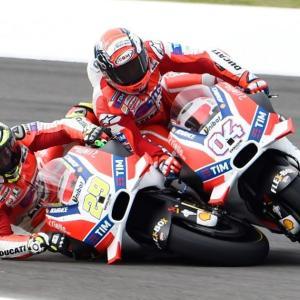 Funny Moments MotoGP