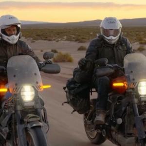 冒険旅「Long Way Up」の新シリーズは中南米を電動バイクで走る!