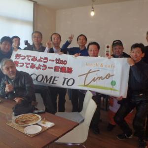 カレーを食べに佐久市まで行ってきました。(^^♪