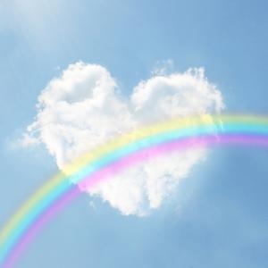 「小粒」が亡くなった後に知った「虹の橋」の話