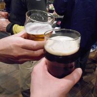 クラフトビールの町 軽井沢