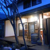 軽井沢追分宿のカジュアルフレンチ「らしく ダイニングキッチン」