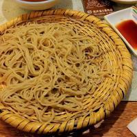 テラスハウス軽井沢編でおなじみの日本料理と蕎麦 冴沙