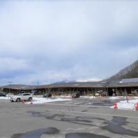 軽井沢町の公共施設は再開されています