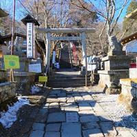 日本三大熊野のひとつ、熊野皇大神社