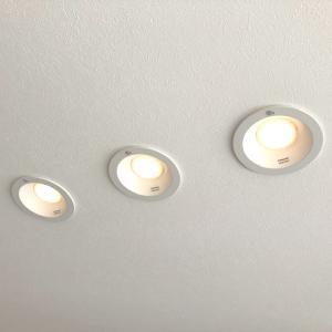 【 設計・仕様】1階 照明プラン