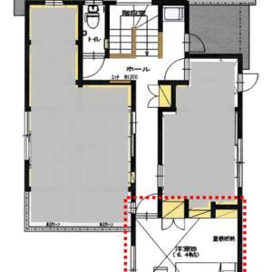 【設計・仕様】2階 子供部屋1