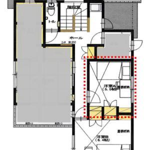 【設計・仕様】2階 子供部屋2