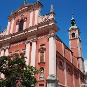 ブダペスト&スロヴェニア周遊25 - リュブリャナ~ウィーン~帰国の途に