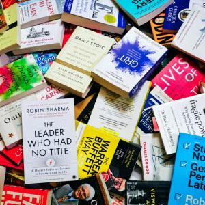 60分で4冊本を読む