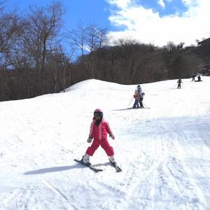 【軽井沢】暖冬&新型コロナ スキー場は混んでるのか?空いているのか?